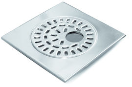 6mm Grate, 300x300mm, Inlet