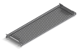 300mm Filter Tray for Channel 100