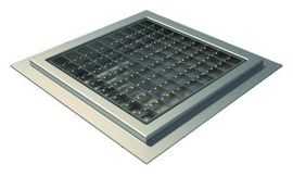 200x200mm L15 Grate Only for Resin