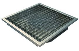 300x300mm L15 Grate Only for Concrete