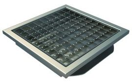 200x200mm L15 Grate Only for Concrete