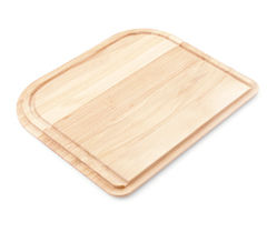 Chopping Board, Straight Edge