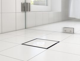Mini Series Floor Gullies